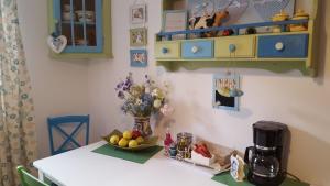 Sweet Garden Residence, Apartmanok  Brassó - big - 45