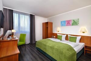 Tryp Bochum Wattenscheid, Hotels  Bochum - big - 14