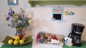 Sweet Garden Residence, Apartmanok  Brassó - big - 10