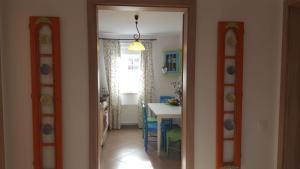 Sweet Garden Residence, Apartmanok  Brassó - big - 9