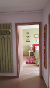 Sweet Garden Residence, Apartmanok  Brassó - big - 17