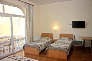 Flaghman, Guest houses  Kabardinka - big - 24