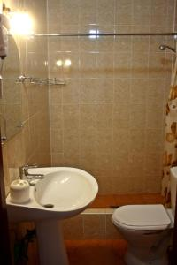 Flaghman, Guest houses  Kabardinka - big - 16