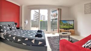 MyHoYoHo Design Studio Apartment