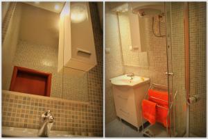 Villa G Premium, Vily  Lustica - big - 3