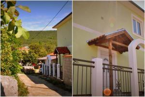 Villa G Premium, Vily  Lustica - big - 13