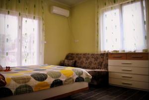 Villa G Premium, Vily  Lustica - big - 6