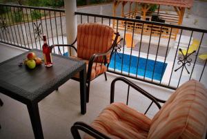 Villa G Premium, Vily  Lustica - big - 25