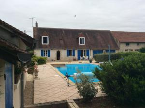 Holiday home La Pouzerie