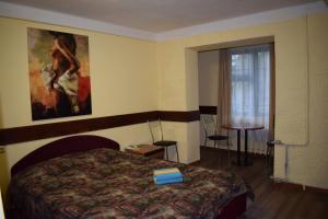 Отель Desna KUT