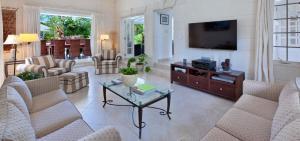 Villa Rose of Sharon, Виллы  Сент-Джеймс - big - 6