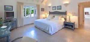 Villa Rose of Sharon, Виллы  Сент-Джеймс - big - 20