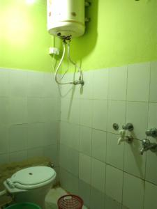 Hotel Sonar Tori, Hotely  Gangtok - big - 31