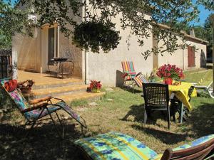 Ferienhaus Six-Fours-les-Plages 105S, Dovolenkové domy  Six-Fours-les-Plages - big - 5