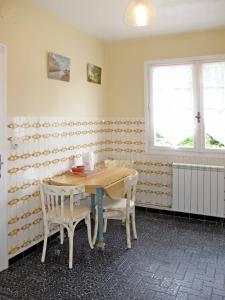;WP Meounes-les-Montrieux 100S, Ferienwohnungen  Méounes-lès-Montrieux - big - 3