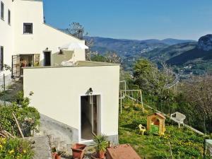 ;La Casa Gialla 280S - AbcAlberghi.com