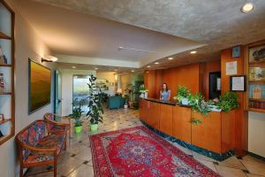 Hotel Castello, Hotel  Sovicille - big - 15