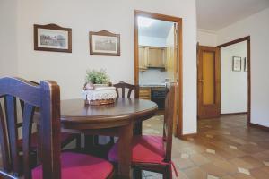 La Ginesta, Apartmány  Taull - big - 27