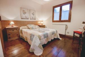 La Ginesta, Apartmány  Taull - big - 33