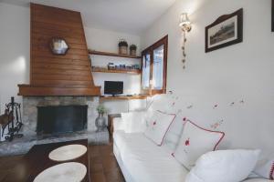 La Ginesta, Apartmanok  Taull - big - 37