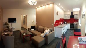 Apartament Deluxe Centrum 3