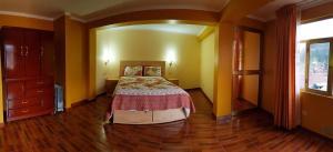 Morales Guest House, Гостевые дома  Huaraz - big - 20