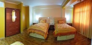 Morales Guest House, Гостевые дома  Huaraz - big - 21