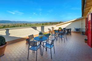 Hotel Castello, Hotel  Sovicille - big - 31