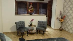 Central Rooms 4 Rent, Апартаменты  Бухарест - big - 40