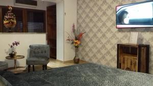 Central Rooms 4 Rent, Апартаменты  Бухарест - big - 39
