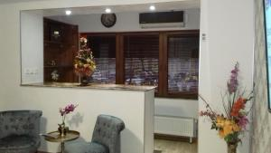Central Rooms 4 Rent, Апартаменты  Бухарест - big - 37