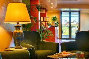Hotel Castello, Hotel  Sovicille - big - 51