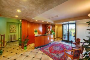 Hotel Castello, Hotel  Sovicille - big - 34