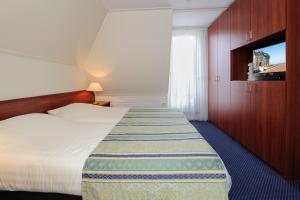 Boulevard Hotel Scheveningen