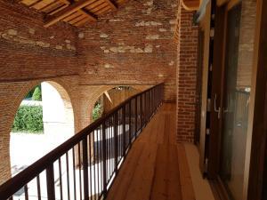 Agriturismo La Sophora, Appartamenti  Montegaldella - big - 50