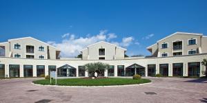 Grand Hotel Villa Itria Congress and Spa