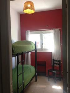 La Lechuza Hostel, Hostely  Rosario - big - 4