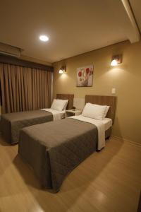 Hotel Klein Ville Premium, Отели  Esteio - big - 13