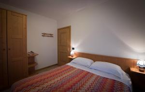 Casa Le Rondini, Apartmány  Valdisotto - big - 15