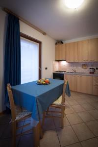 Casa Le Rondini, Apartmány  Valdisotto - big - 11
