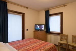 Casa Le Rondini, Apartmány  Valdisotto - big - 5