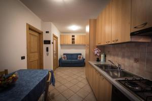 Casa Le Rondini, Apartmány  Valdisotto - big - 2