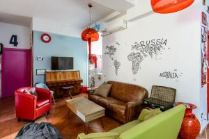 Hostel of the Sun - AbcAlberghi.com