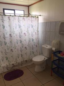 Cabanas Hinariru Nui, Lodge  Hanga Roa - big - 32