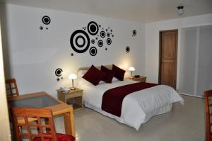 Hotel Don Jaime, Hotels  Cali - big - 4