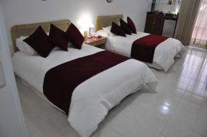 Hotel Don Jaime, Hotels  Cali - big - 3