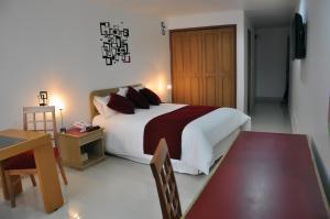 Hotel Don Jaime, Hotely  Cali - big - 2
