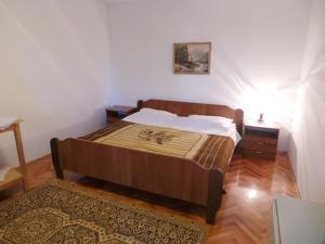 Studio in Opatija 15552, Apartmány  Opatija - big - 16