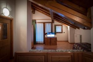 Casa Le Rondini, Apartmány  Valdisotto - big - 13