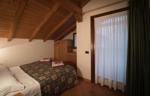 Casa Le Rondini, Apartmány  Valdisotto - big - 12